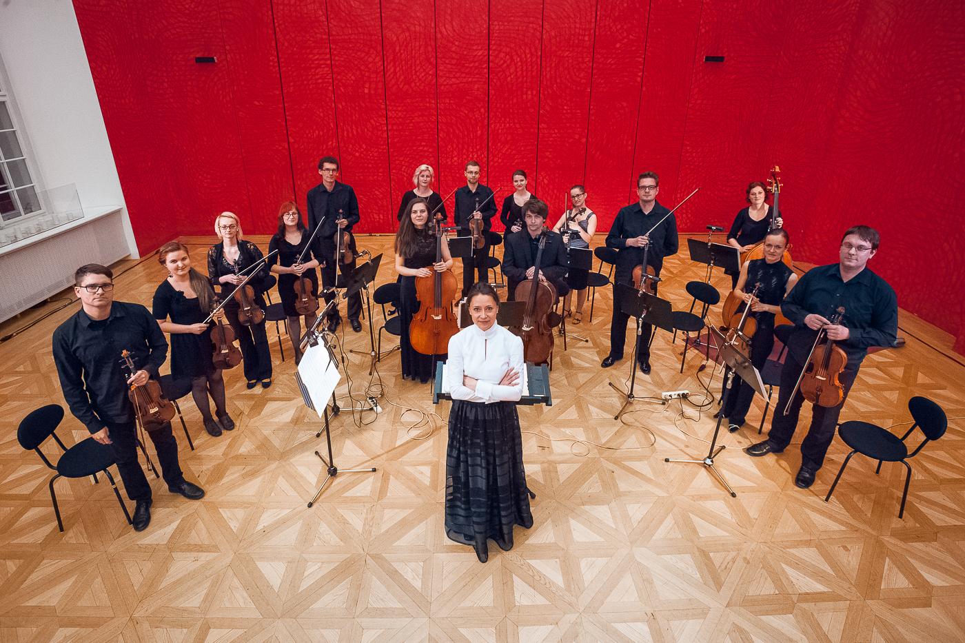 Orchestr Opera Diversa