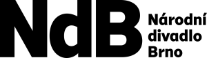 Logo Národní divadlo Brno