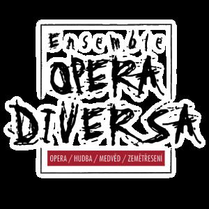 Logo Ensemble Opera Diversa